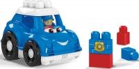 Wholesalers of Mega Bloks Police Car toys image
