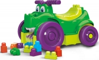 Wholesalers of Mega Bloks Ride N Chomp Croc toys image 2