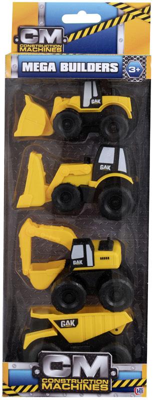 Wholesalers of Mega Builders toys
