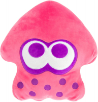 Wholesalers of Mega Collectible Pink Neon Squid toys image
