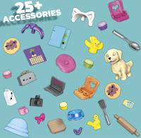Wholesalers of Mega Construx Barbie Malibu House toys image 4