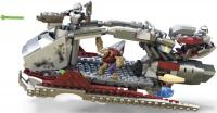 Wholesalers of Mega Construx Halo 40 Vehicle 4 toys image 2