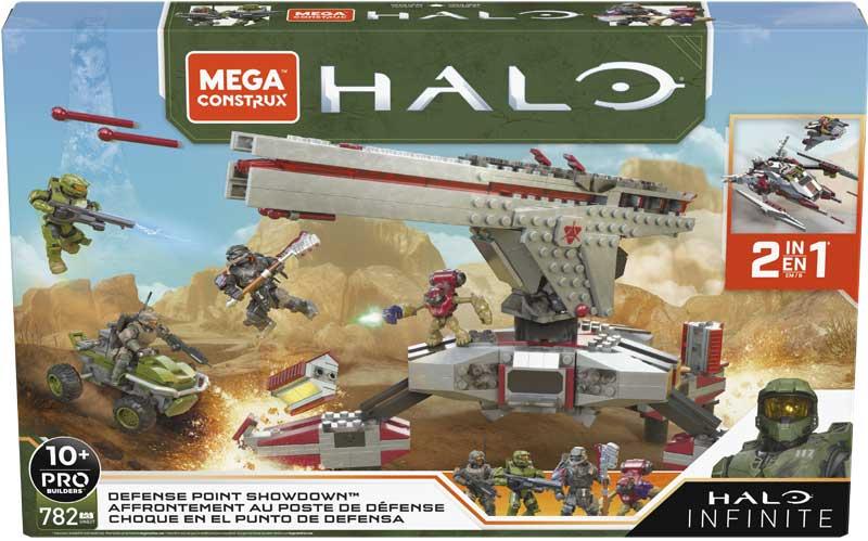 Wholesalers of Mega Construx Halo 80 Playset 1 toys