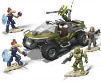 Wholesalers of Mega Construx Halo Infinite Vehicle 3 toys image 2
