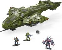 Wholesalers of Mega Construx Halo Infinite Vehicle 6 toys image 2