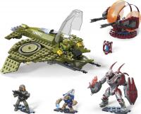 Wholesalers of Mega Construx Halo Unsc Wasp Onslaught Vehicle toys image 2