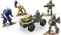 Wholesalers of Mega Construx Mongoose Hunt toys image 2