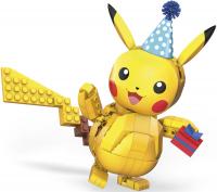 Wholesalers of Mega Construx Pokemon Celebration Pikachu toys image 2