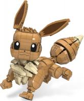 Wholesalers of Mega Construx Pokemon Jumbo Eevee toys image 2
