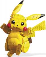Wholesalers of Mega Construx Pokemon Jumbo Pikachu toys image 2