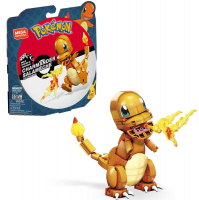 Wholesalers of Mega Construx Pokemon Medium Asst toys image 2