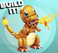 Wholesalers of Mega Construx Pokemon Medium Asst toys image 4
