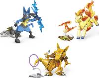 Wholesalers of Mega Construx Pokemon Power Pack Asst toys image 2