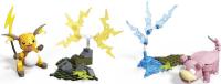 Wholesalers of Mega Construx Pokemon Power Pack Asst toys image 3