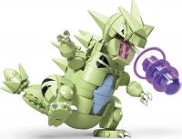 Wholesalers of Mega Construx Pokemon Tyranitar toys image 2