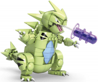 Wholesalers of Mega Construx Pokemon Tyranitar toys image 3
