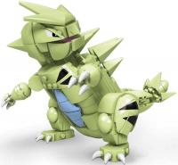 Wholesalers of Mega Construx Pokemon Tyranitar toys image 4
