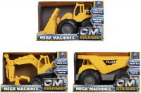 Wholesalers of Mega Machines toys image