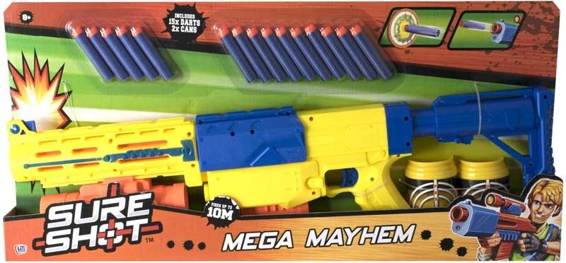 Wholesalers of Mega Mayhem toys