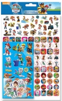 Wholesalers of Paw Patrol Mega Sticker Pack toys image