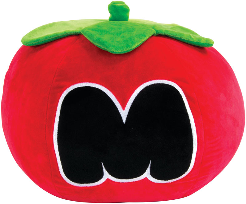 Wholesalers of Mega Tomato Kirby toys