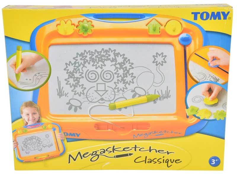 Wholesalers of Megasketcher - Classique toys