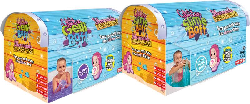 Wholesalers of Mermaid Treasure Chest Box toys