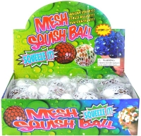 Wholesalers of Mesh Ball With Beads toys image 2