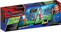 Wholesalers of Messi Training 2 In 1 Footvolley + Ball + Pump toys image