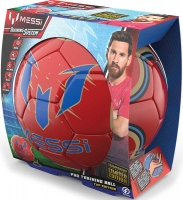 Wholesalers of Messi Training Pro Warm Up Ball Championship Edition toys image