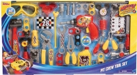 Wholesalers of Mickey And The Roadster Racers Pit Crew Tool Set toys image