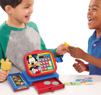 Wholesalers of Mickey Mouse Funhouse Cash Register toys image 3