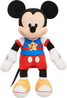 Wholesalers of Mickey Mouse Singing Fun Plush toys image 2