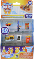 Wholesalers of Micro Toy Box 10 Pack toys image