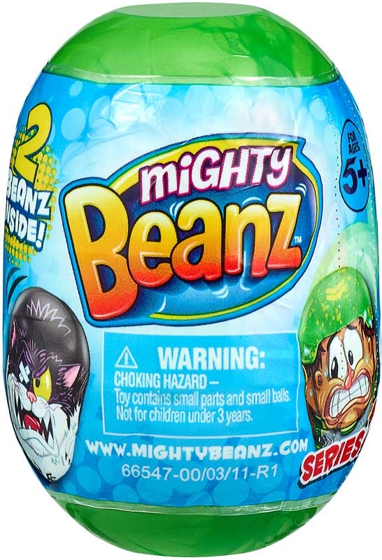 Wholesalers of Mighty Beanz 2 Pack S2 toys