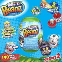 Wholesalers of Mighty Beanz 2 Pack S2 toys image 5