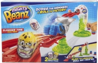 Wholesalers of Mighty Beanz Slammer Time Race Track S1 toys image