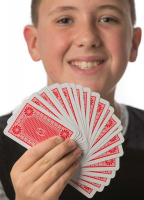 Wholesalers of Mind Blowing Card Tricks toys image 5