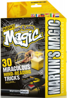 Wholesalers of Mind-blowing Magic 30 Miraculous Mind-reading Tricks toys Tmb