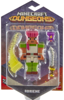 Wholesalers of Minecraft Dungeons 3.25 Inch Asst toys image