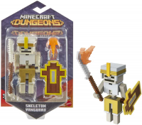 Wholesalers of Minecraft Dungeons 3.25 Inch Asst toys image 2