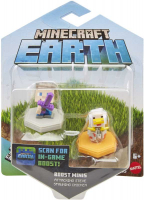 Wholesalers of Minecraft Earth Boost 2 Pack Asst toys image