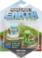Wholesalers of Minecraft Earth Boost 2 Pack Asst toys image 2