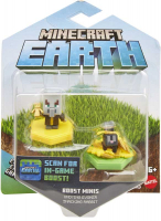 Wholesalers of Minecraft Earth Boost 2 Pack Asst toys image 3