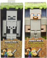 Wholesalers of Minecraft Large Action Figure toys image