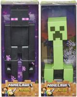 Wholesalers of Minecraft Large Action Figure toys image 2