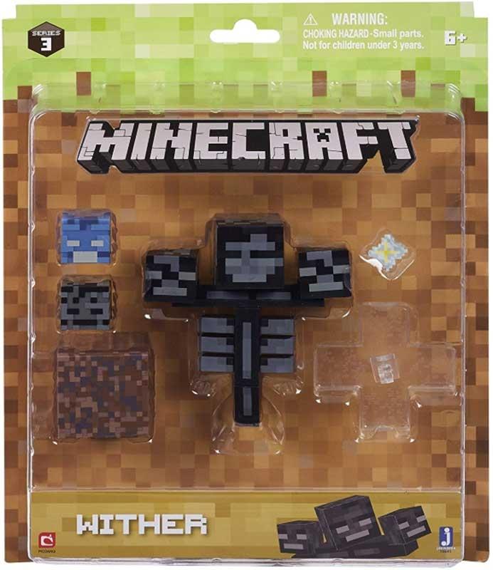 Minecraft Mini-figures - Walmart.com