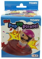 Wholesalers of Mini Pop Up Pirate toys image