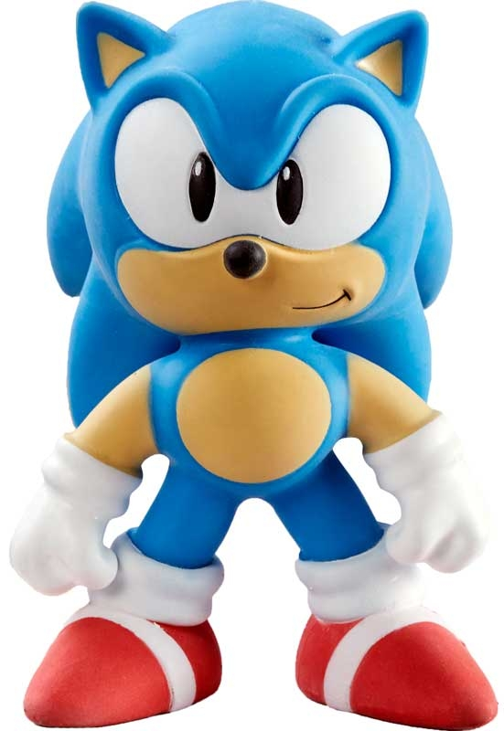Wholesalers of Stretch Mini Sonic toys