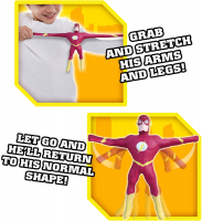 Wholesalers of Mini Stretch Dc toys image 5